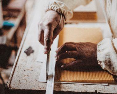 Crafts: Rulers, Tape Measures, & Yard Sticks