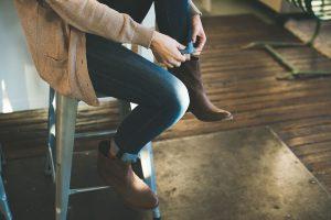 fashion-nyaluk-sepatu