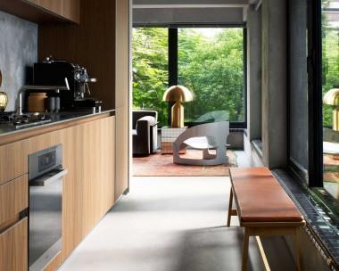 Kitchen Studioilse Magnus Marding