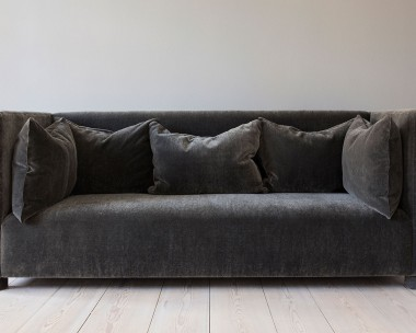 Leather Sofa Cleaning and Care by Isyana Sarasvati