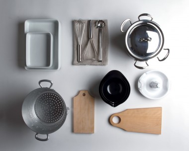 Malle W. Trousseau Kitchenware set – First Review