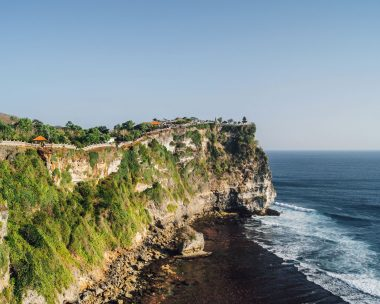 Learn about the most interesting camping sites in Bali