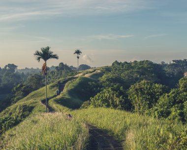 Exploring Kuta-Legian Area in Bali, Indonesia